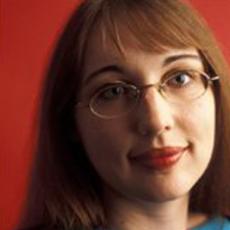 Joanna Darwin