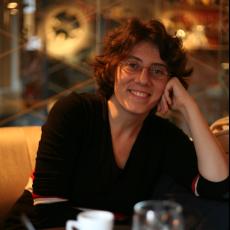 Alessandra Gesuelli