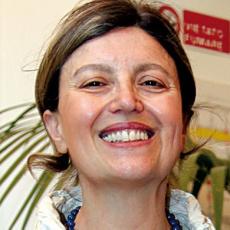Stefania Mandurino